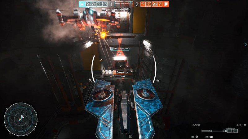 Drones Screenshot