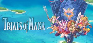 Trials of Mana per PC Windows