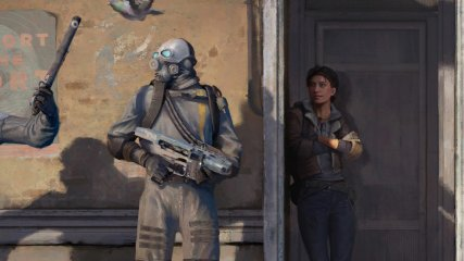 Half-Life: Alyx, una configurazione per giocarlo al meglio