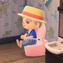 Animal Crossing: New Horizons consente anche di fare la cacca: utenti in delirio