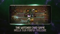 GWENT: The Witcher Card Game | Trailer di lancio Android