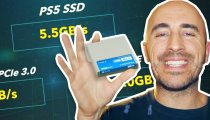 PS5: l'SSD super-veloce è una Rivoluzione!