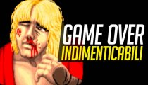 10 GAME OVER che hanno fatto la Storia dei Videogiochi