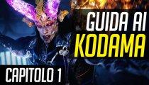 Nioh 2: Guida ai Kodama - Capitolo 1: Risveglio