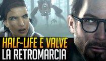 Half-Life: ecco perché Valve ha cambiato idea!