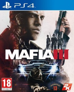 Mafia III per PlayStation 4