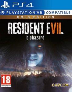 Resident Evil 7 biohazard per PlayStation 4