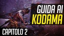 Nioh 2: Guida ai Kodama - Capitolo 2: Ali