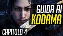Nioh 2: Guida ai Kodama - Capitolo 4: Alba