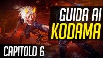 Nioh 2: Guida ai Kodama - Capitolo 6 - Sogno