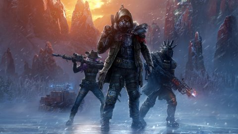 Xbox Series X: Brian Fargo is delighted with the progress of inXile's first exclusive game
