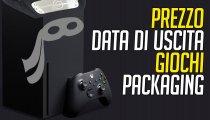 Xbox Series X: quello che (NON) sappiamo su giochi, data d'uscita e prezzo