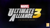 Marvel Ultimate Alliance 3: The Black Order - Trailer del DLC Fantastic Four: Shadow of Doom