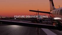 Microsoft Flight Simulator - Video diario sul multiplayer