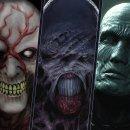 Resident Evil 3: Tyrant, l'evoluzione della specie