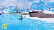 Gigantosaurus è disponibile oggi su PC, PS4, Xbox One e Switch