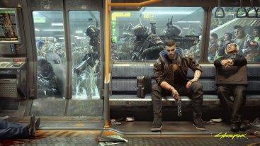 Cyberpunk 2077 consentirà di smembrare i corpi e avrà violenza gratuita