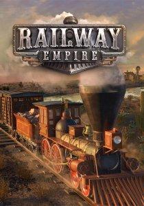 Railway Empire per PC Windows