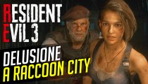 Resident Evil 3 - Video Recensione