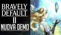 Bravely Default 2 - Video Anteprima