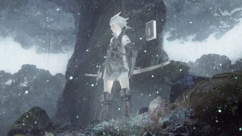 Nier Replicant: PS4 theme, avatar and mini soundtrack included in D1 copies