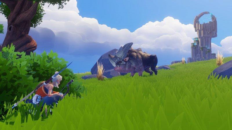 Windbound, la recensione - Multiplayer.it