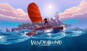 Windbound per PlayStation 4