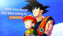 Dragon Ball Z: Kakarot - Trailer dei riconoscimenti