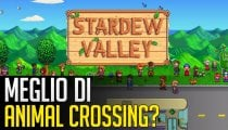 Stardew Valley: la miglior alternativa ad Animal Crossing