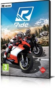 RIDE per PC Windows
