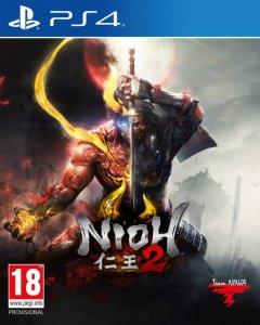 Nioh 2 per PlayStation 4