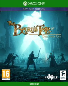 The Bard's Tale IV: Barrows Deep per Xbox One