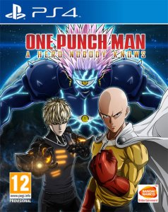 One Punch Man: A Hero Nobody Knows per PlayStation 4