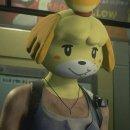 Resident Evil 3: Fuffi di Animal Crossing protagonista della mod più inquietante di sempre