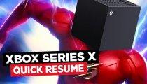 Quick Resume su PS5? La killer app di Xbox Series X