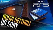 PlayStation 5: tante novità su come funziona