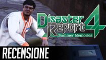 Disaster Report 4: Summer Memories - Video Recensione