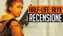 Half-Life: Alyx - Video Recensione
