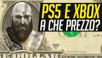 PS5 e Xbox Series X avranno un prezzo diverso?
