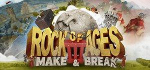 Rock of Ages 3: Make & Break per PC Windows