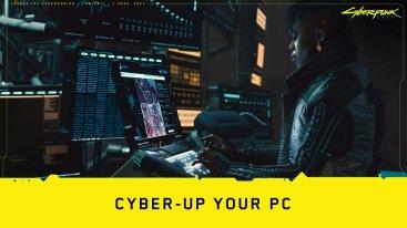 Cyberpunk 2077: il concorso Cyber-up Your PC invita a creare un case ispirato al gioco