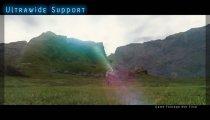 Death Stranding - Trailer del supporto per i monitor ultrawide