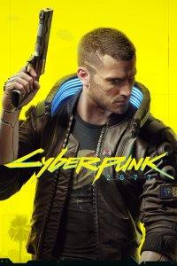 Cyberpunk 2077 per Stadia