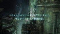 Final Fantasy 7 Remake - Il trailer della colonna sonora