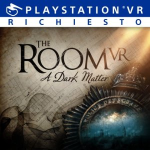 The Room VR: A Dark Matter per PlayStation 4