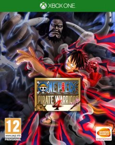 One Piece: Pirate Warriors 4 per Xbox One