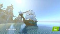 Minecraft - Il video della versione per GeForce RTX