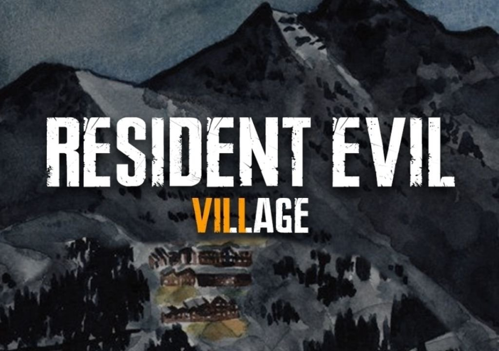 Resident Evil Village: PS5 demo video analysis, 4K 60 FPS but there is a problem