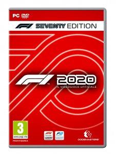 F1 2020 per PC Windows