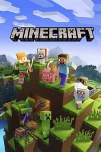 Minecraft per PC Windows